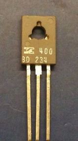Transistor Bd234