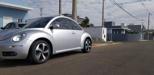 Volkswagen New Beetle 2010 2.0 3p Manual