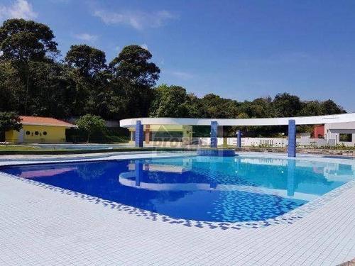 Imagem 1 de 3 de Terreno À Venda, 880 M² Por R$ 280.000 - Ponta Negra - Manaus/am - Te0824