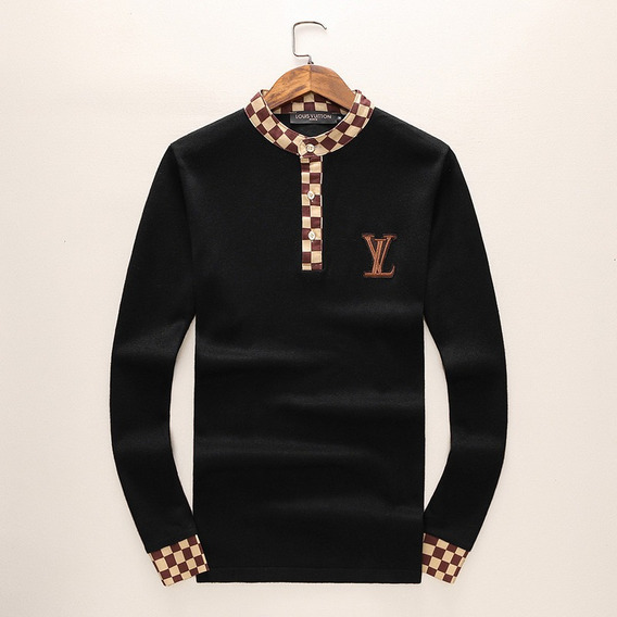 Louis Vuitton Hombre , Saquitos, Sweaters y Chalecos en