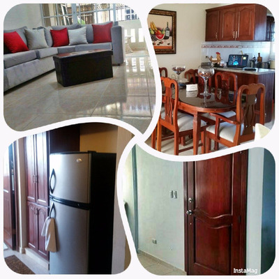 Apartamentos En La Jacobo Ha 3 Minutos Del Metro Mama Tingo.