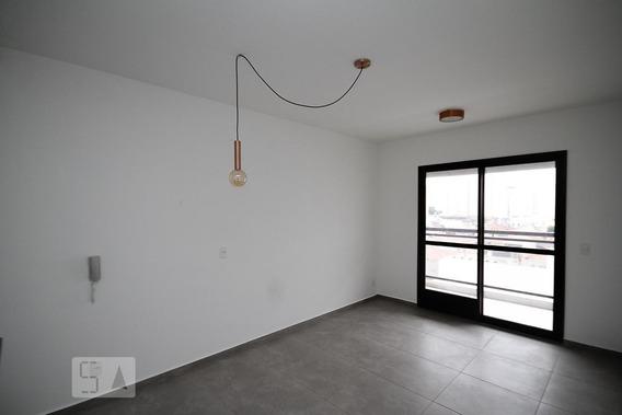 Apartamento Para Aluguel - Tatuapé, 1 Quarto, 40 - 892961298