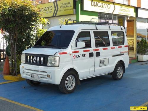 Dfm/dfsk Minivan 1.3