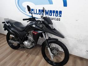 Honda Xre 300 2014 Aceito Moto Fin 48x Aceito Cartao 12x Com