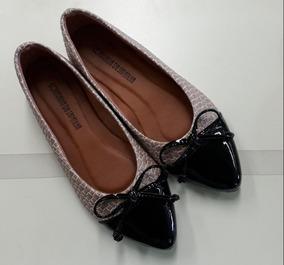 772767f79 Sapatilha Brenda Lee 39313 - Sapatos no Mercado Livre Brasil
