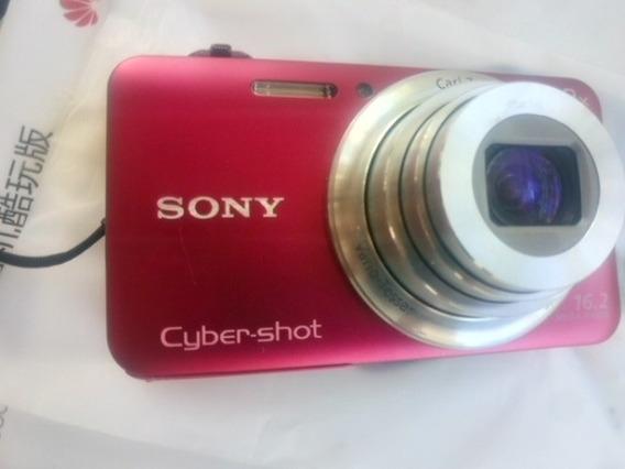Câmera Digital Sony Cibershot Full Hd Dsc Wx60 16.2 Mpx