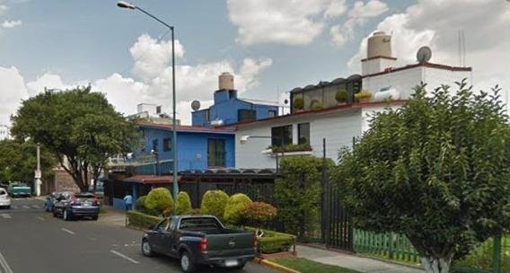Casa En Venta Col. Reforma Iztaccihuatl , Iztacalco