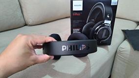 Fone De Ouvido Philips Shp 9500, Unico A Venda No Mercado L
