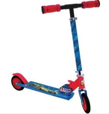 Patinete Hot Wheels Fun