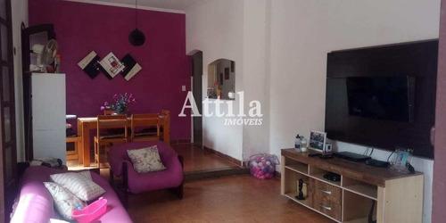 Imagem 1 de 13 de Casa Térrea, 2 Dorms., Churrasqueira, Enseada - V1390