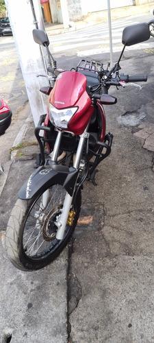 Honda Nx400 Falcon