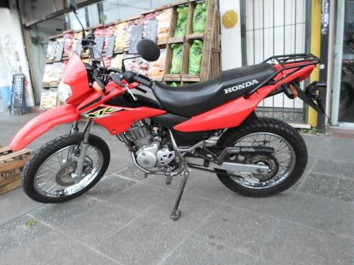 Honda Xr125 Motos March