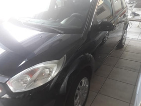 Ford Fiesta 1.0 Rocam Se Plus Flex 5p 2014 Completo Top.....