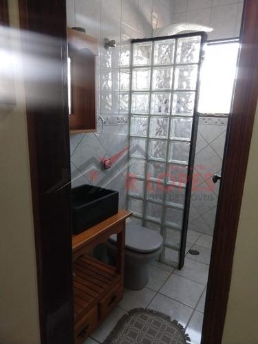 Imagem 1 de 22 de Casa Assobradada Para Venda No Bairro Vila Nhocune, 3 Dorm, 1 Suíte, 1 Vagas, 138 M - 2222
