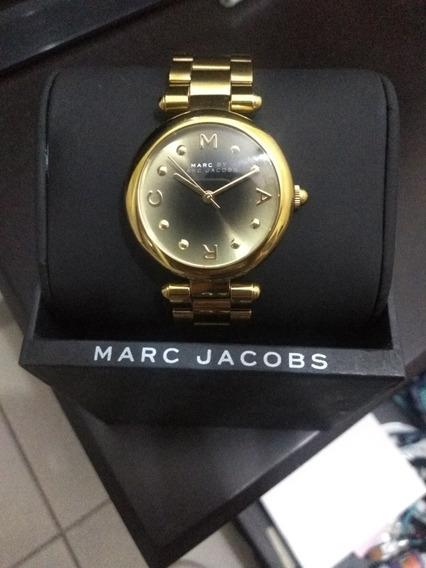 Reloj Marc Jacobs Usado