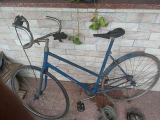 Bicicleta Fixie Rod 28