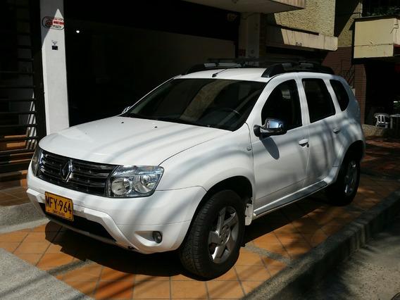 Renault Duster Dynamique Mt 2000 4x2 2013