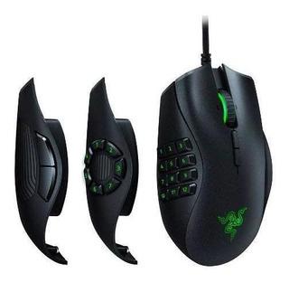 Mouse Razer Naga Trinity Gamer Loi Chile
