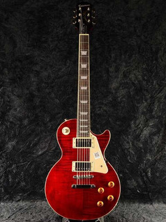 Guitarra EpiPhone Les Paul Standard Pro Red Wine