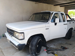 Chevrolet D-20 4.0 Pick-up D20 Turbo Plus 1995