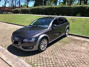 Audi A4 Allroad 2.0 Ambition Tfsi Stronic Quattro 2012