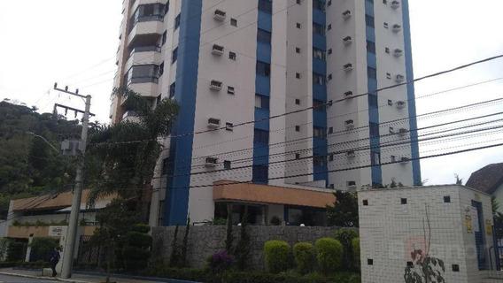 Apartamento Com 3 Dormitórios À Venda, 159 M² Por R$ 525.000,00 - Victor Konder - Blumenau/sc - Ap0504