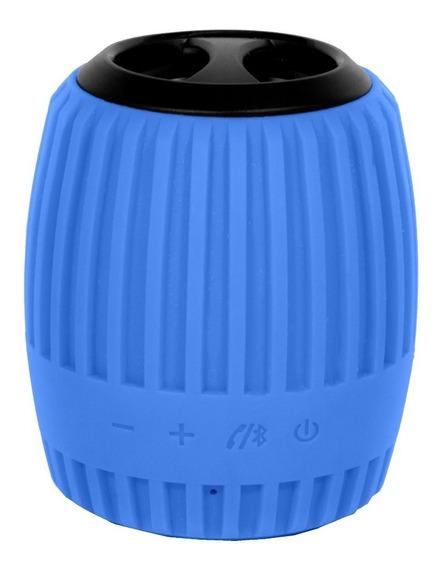 Caixa De Som Portátil C/ Bluetooth Pratico E Versátil Mini