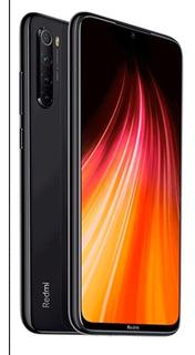 Xiaomi Rede Mi Not 8 64gb 4gb Ram