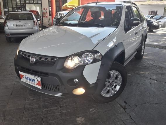 Fiat Palio 1.8 Mpi Adventure Weekend 16v Flex 4p