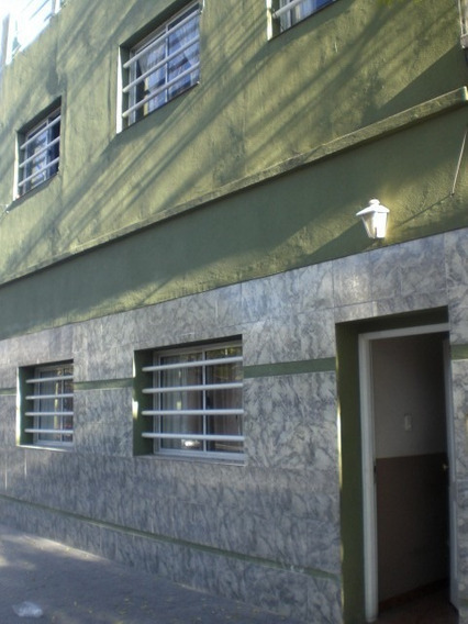 Habitaciones Nuevas Amobladas Mensual Ambiente Familiar
