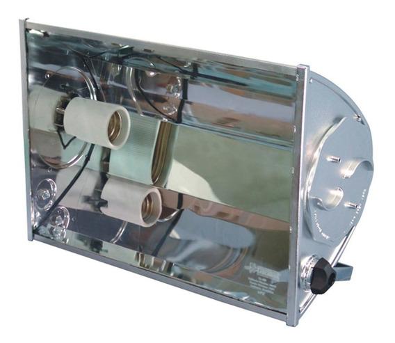 Refletor Externo Taschibra Td-400 E-40 Soquete E40 Eg