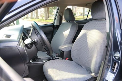 Toyota Corolla 1.8 Lx Manual