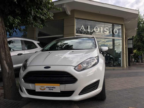 Ford Fiesta Kinetic Design 1.6 S 120cv 2015