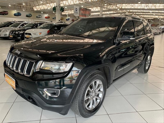 Jeep Grand Cherokee Jeep Grand Cherokee 3.6 Laredo - 2014 -
