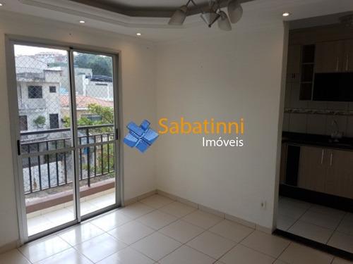 Apartamento A Venda Em Sp Aricanduva - Ap02854 - 68505581