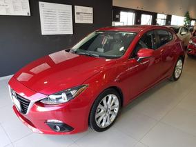 Mazda 3 2.5 Hb S Aut 2015