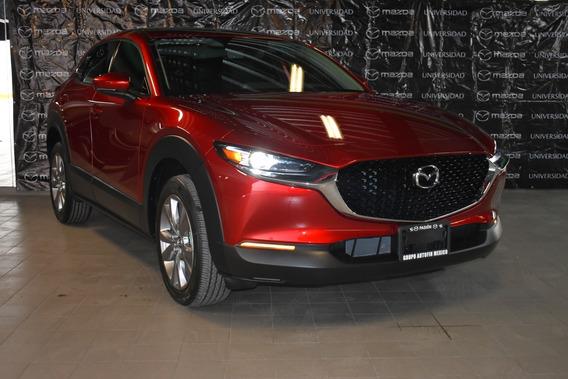 Mazda Cx-30 2020 Mazda Universidad