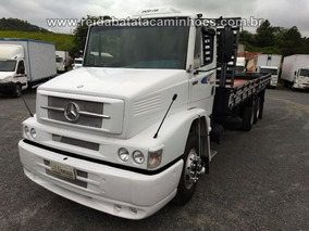Mercedes-benz L 1620 Truck Reduzido Turbo Intercooler Oferta
