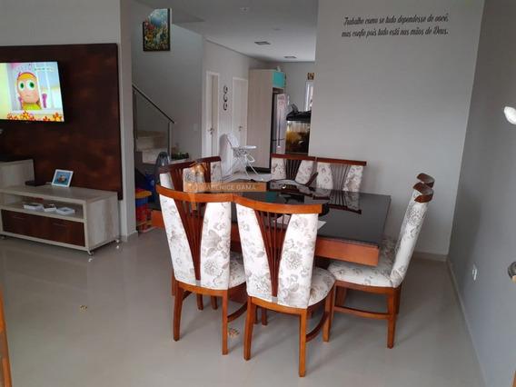 Casa A Venda No Bairro Jardim Das Tulipas Em Jundiaí - Sp. - 205-1