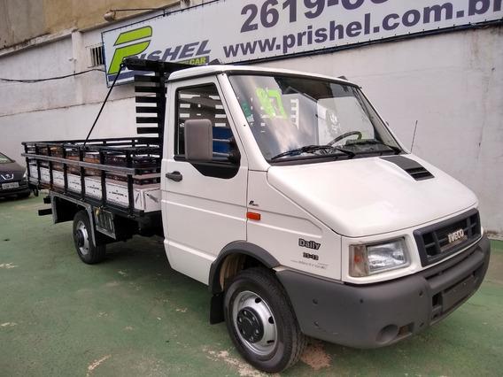 Caminhão Iveco Daily Campo3513 2007