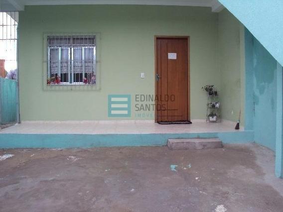 Linda Casa Em Nova Era Com 2 Qts - 6314
