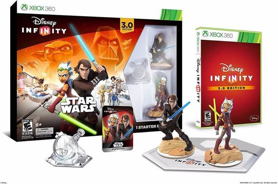 Disney Infinity 3.0 Starter Pack - Xbox 360
