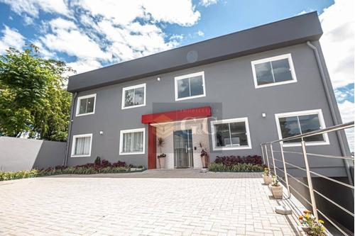 Apartamento Com 2 Dormitórios À Venda, 39 M² Por R$ 141.624,00 - Sitio São José - Viamão/rs - Ap0204