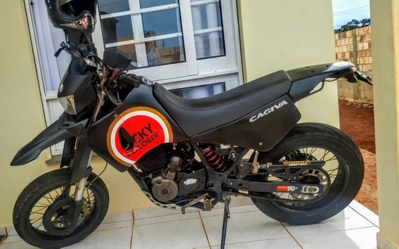 Cagiva W16