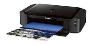 Impresora Canon Ip 8710 Para Repuesto