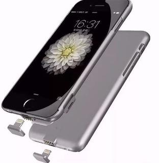 Funda Bateria iPhone 6 6s 7 / iPhone 6 6s 7 Plus Slim- T13