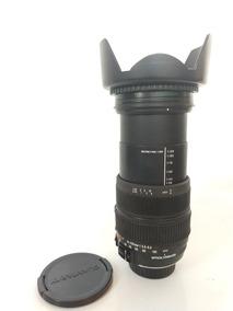 Lente 18-200mm Para Nikon
