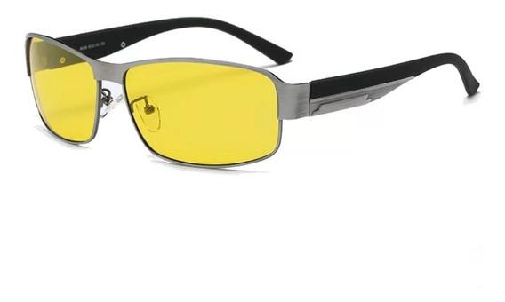 Gafas Polarizadas Aowear Visión Nocturna Conducción Hombre