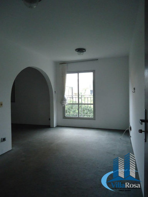 Apartamento - Jardim Oriental - Ref: 1204 - L-1204