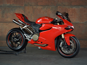 Ducati 1199 Panigale 2015/2015 Com Abs